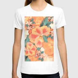Aloha Orange Sherbet T-shirt