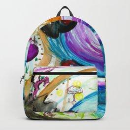 Manic Havoc Backpack