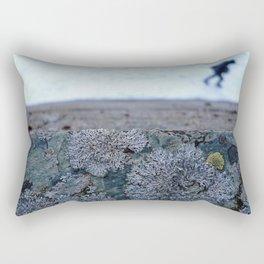 Glacier Museum, Fjærland Rectangular Pillow