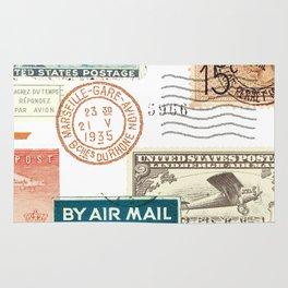 Airmail Rug