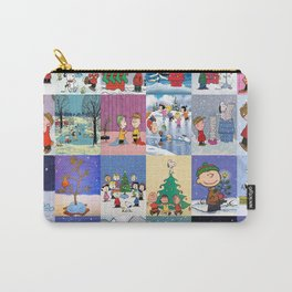 Peanuts Carry-All Pouch