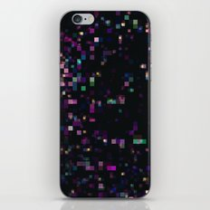 Saturated Space iPhone & iPod Skin