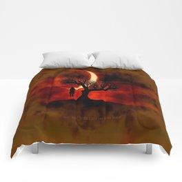 GOOD NIGHT TO DIE - 039 Comforters