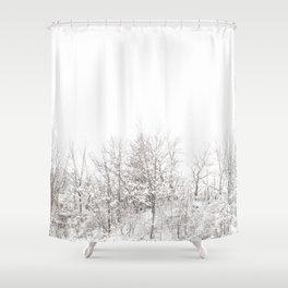 Whiter Than Shower Curtain
