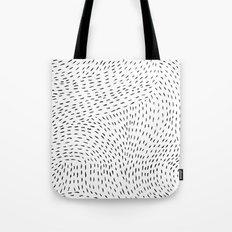 storm   white Tote Bag