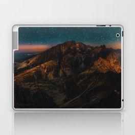 Stars Aplenty Laptop & iPad Skin