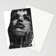 Glamour. Stationery Cards