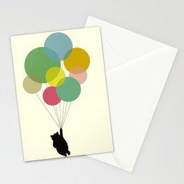 Bear Trip Stationery Cards