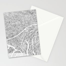 mountain L1 Stationery Cards