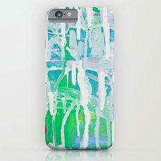Pool Reflection iPhone 6s Slim Case