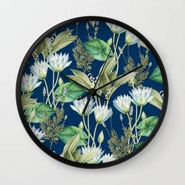 Lilyka || Wall Clock