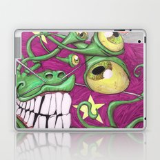 Invasion Phreak Laptop & iPad Skin