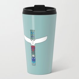 Totem Spirit Travel Mug
