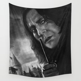 Severus Snape Wall Tapestry