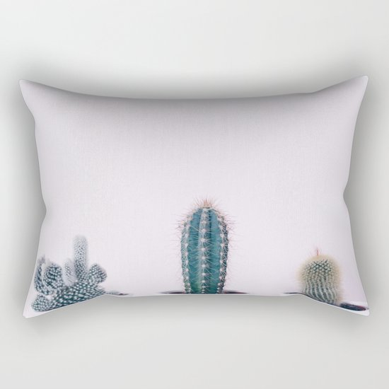 No need for water Rectangular Pillow