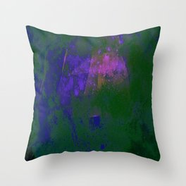 ANYWHERE Throw Pillow