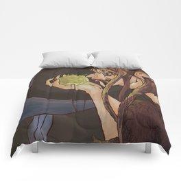 Elf Comforters