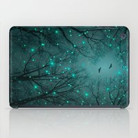 star iPad Cases featuring One by One, the Infinite Stars Blossomed by soaring anchor designs