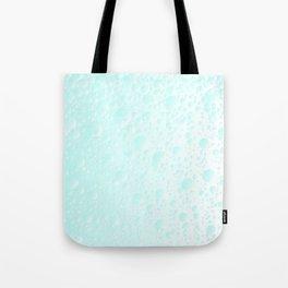 Carbonated Water Tote Bag