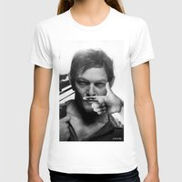 daryl T-shirts featuring Daryl  by Adel