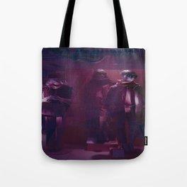 Mannequins Tote Bag