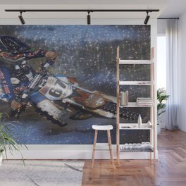 """ Stardust "" Wall Mural"