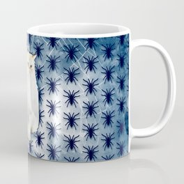 Sully 2017 Spider Coffee Mug