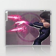 Psylocke Laptop & iPad Skin