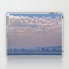 Smoky Sky Laptop & iPad Skin