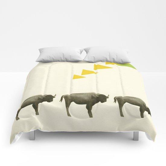Wilderness Comforters