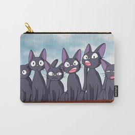 Kiki's Delivery Service – Jiji Moods Carry-All Pouch