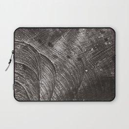 Wood Lines Laptop Sleeve