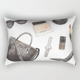 My Style Essentials n.1 Rectangular Pillow