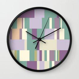 Songbird Vintage Shop Wall Clock