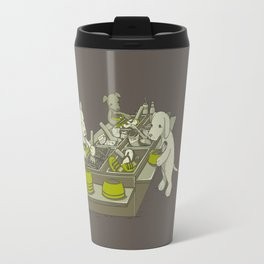 Dog Buffet Travel Mug