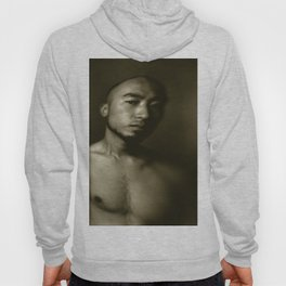 Hiro Stretched, 2007 Hoody