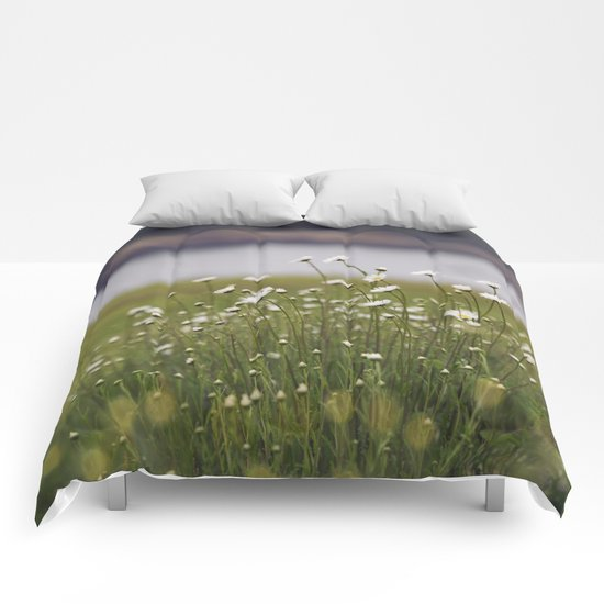 Wild Daisy's  Comforters