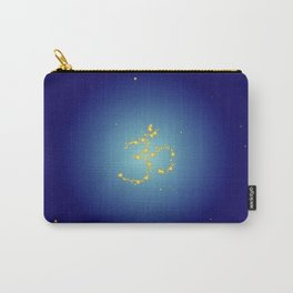 Dark blue OM Carry-All Pouch