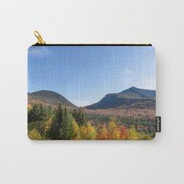 Kancamagus foliage Carry-All Pouch