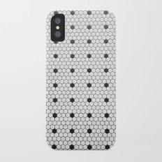 Hex iPhone X Slim Case