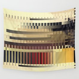 SQR/15 Wall Tapestry