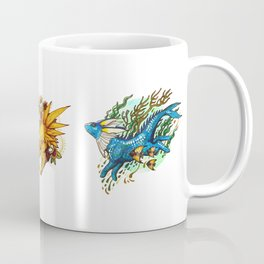 Generation One Eeveelutions Coffee Mug