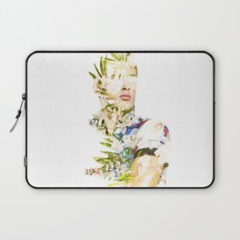 And the day turned to night Laptop Sleeve