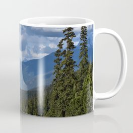Muted Echo Coffee Mug