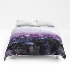 YM86 Comforters