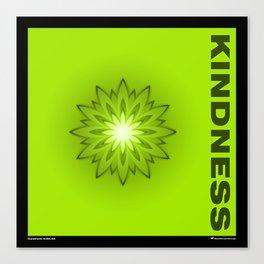 Fruit of the Spirit, Kindness Canvas Print