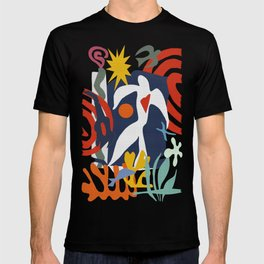 Inspired to Matisse T-shirt