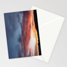 Sunrise April 5, 2012 Stationery Cards