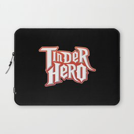 Tinder Hero Laptop Sleeve