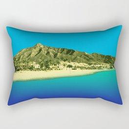 Marbella Fluoro Rectangular Pillow